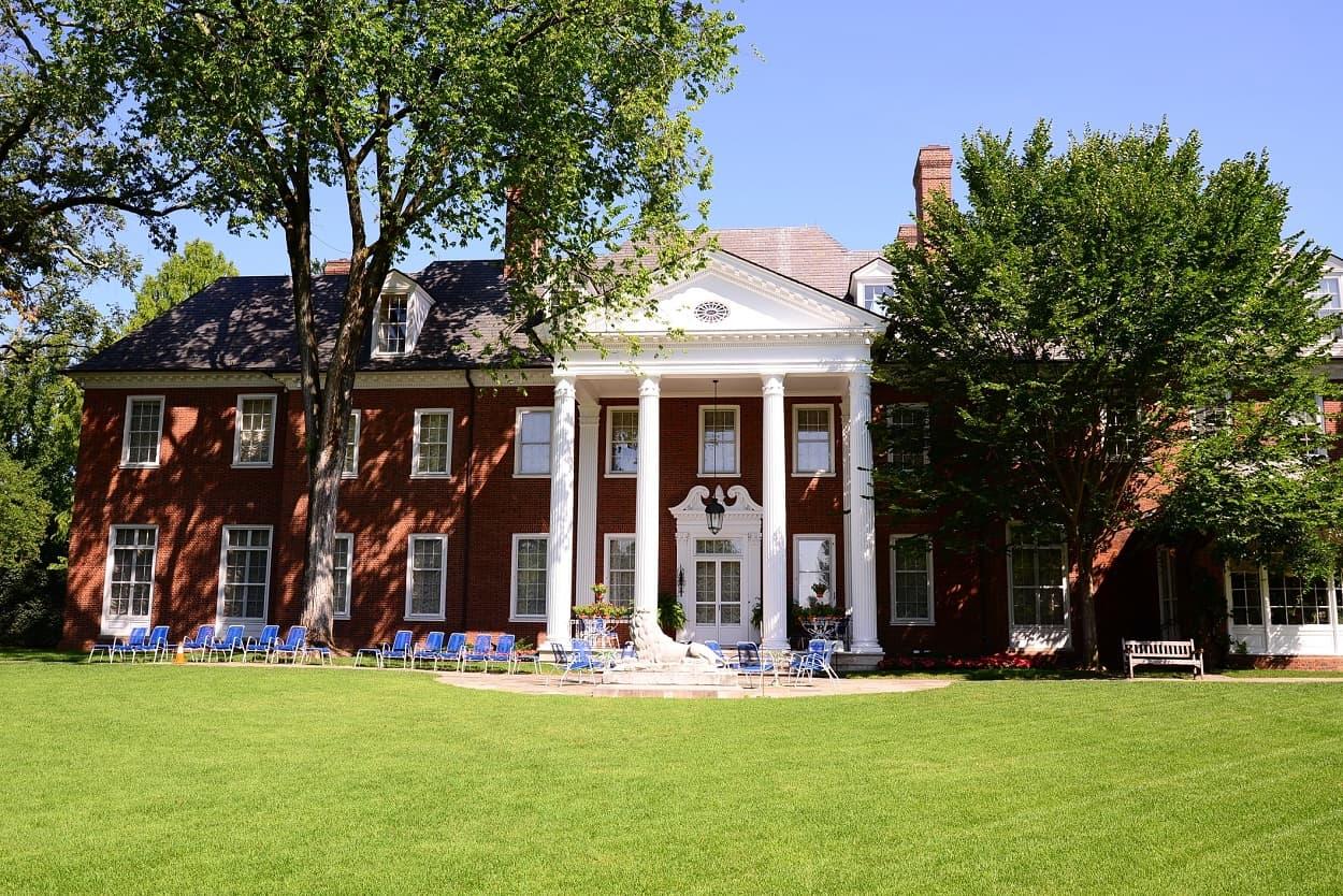 Hillwood Estate Museum and Garden