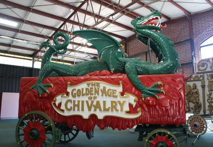 Circus World Museum, Baraboo