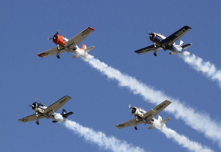 EAA AirVenture Show And Museum, Oshkosh