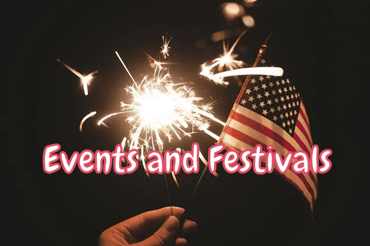 Things To Do in USA - Events