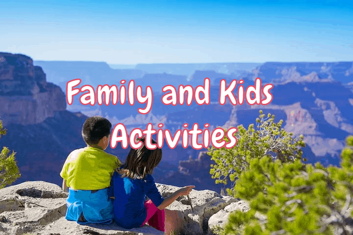 Things To Do in USA - Kids Activities
